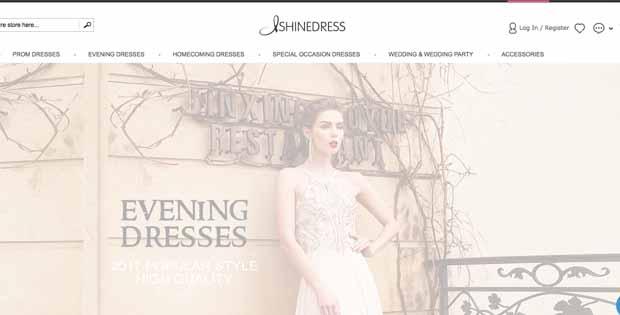 iShineDress.com