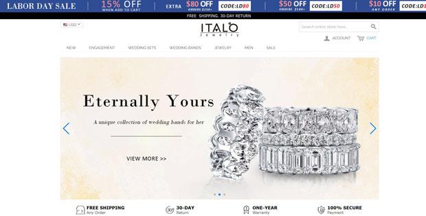 Italojewelry.com