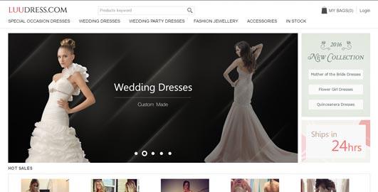 LuuDress.com