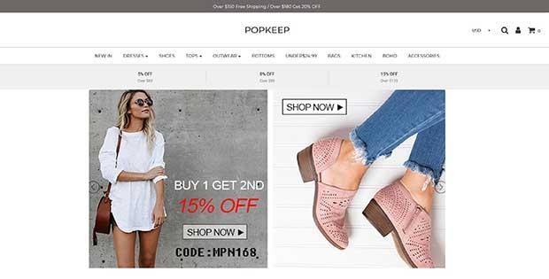Popkeep.com