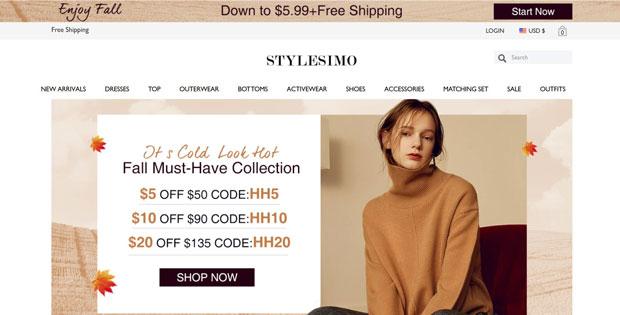 Stylesimo.com