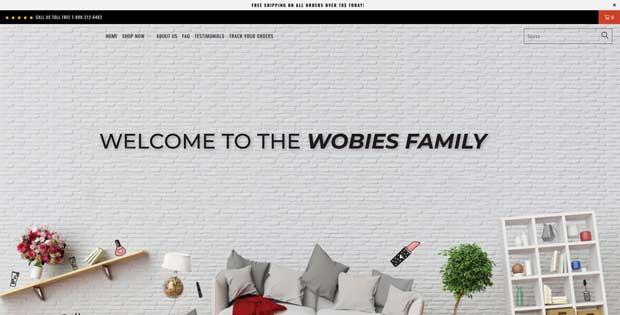 Wobies.com